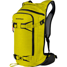 Mammut Nirvana Flip Backpack 25L, citron-phantom
